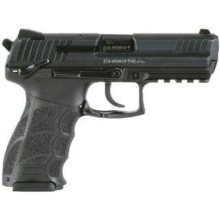 HK P30S V3 9MM AMBI SAFETY 2 10RD