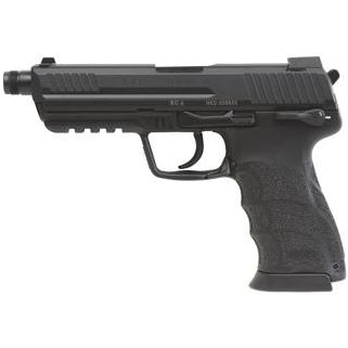 HK HK45 TACTICAL 45ACP V1 NS 2 10RD