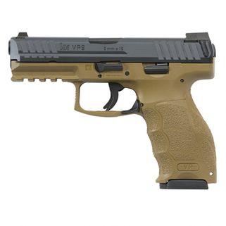 """Heckler & Koch VP9 9mm 4.09"""" 15+1 M700009FDEA5"""