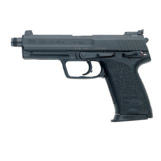 HK USP45 TACTICAL 45ACP 2 12RD HIGH CAP