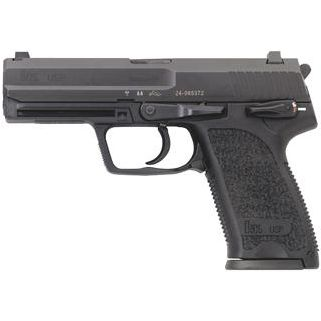 HK USP9 9MM 4.25 15RD HIGH CAP