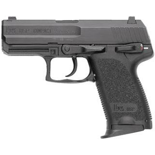 HK USP9C 9MM COMPACT 2 13RD HIGH CAP