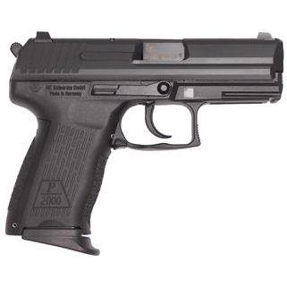 HK P2000 9MM V3 13RD
