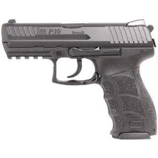 HK P30 9MM V3 3.9 15RD