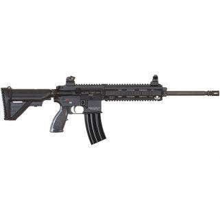 HK MR556 5.56X45MM 16.5