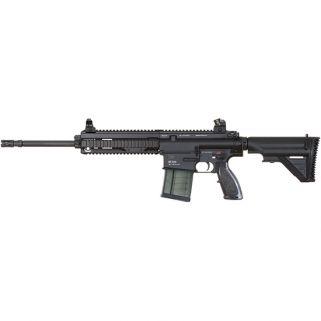 HK MR762 7.62X51 16.5 10RD
