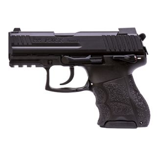 "HK P30SK 9MM  3.27"" BARREL V3 10+1 NIGHT SIGHTS 730903KSLEA5"