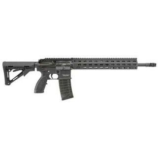 "Heckler & Koch MR556-A1 Competition 223 Remington/5.56NATO 16.5"" Barrel 30+1 CR556-A1"