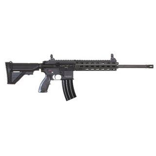 """Heckler & Koch MR556-A1 223 Remington/5.56NATO 16.5"""" Barrel 30+1 MR556-A1"""