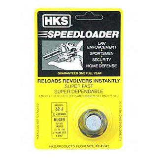 HKS SPDLR 32H&R TAU 73 RUGER SP101