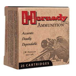 Hornady Custom 45ACP 230 Grain XTP 20 Round Box 9096