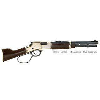 "Henry Big Boy 357 Mag 12.9"" Barrel 5+1 H006MML"