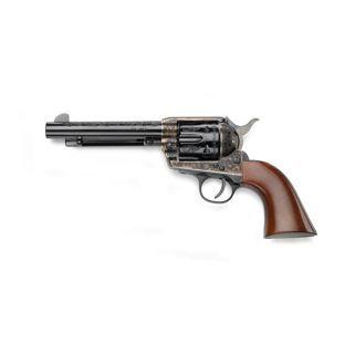 """IFC 357 Magnum 5.5"""" Barrel 6Rd Color Case Hardened SA731007PT"""
