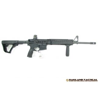 "Daniel Defense M4 V3 5.56 NATO 16"" Barrel 30RD DD02-108-15174"