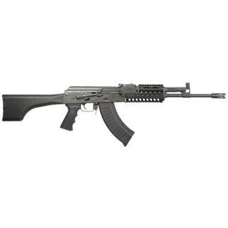 """IO AKM247-T 762X39 16"""" 30RD BLK"""