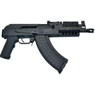 """Inter Ordnance NANO AK Pistol 7.62x39 7"""" Barrel NANO5001"""