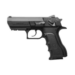 """IWI JER 941 9MM 3.8"""" 16RD BLK POL AS"""