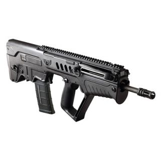 IWI TVR X95 LH 556NATO 16.5 30RD BLK