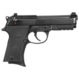 """Beretta 92X Compact W/ Rail 9mm 4.25"""" 13+1 J92CR921"""