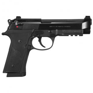 """Beretta 92X GR Full Size 9mm 4.7"""" Barrel 17+1 J92FR921G"""