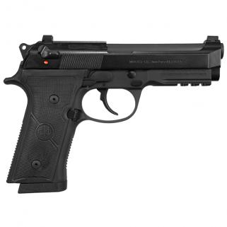 "Beretta 92X Centurion 9mm 4.25"" Barrel 17+1 J92QR921"