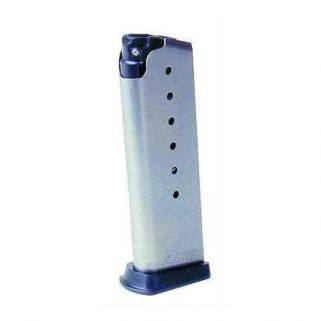 Kahr MK9/PM9 9mm Magazine 6Rd Stainless Flush Fitting MK620