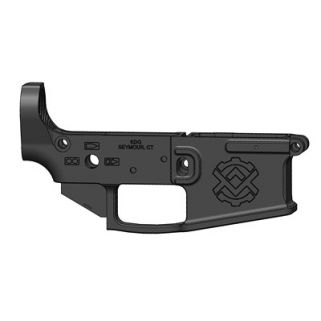 KDG ENHANCED BILLET LOWER BLK