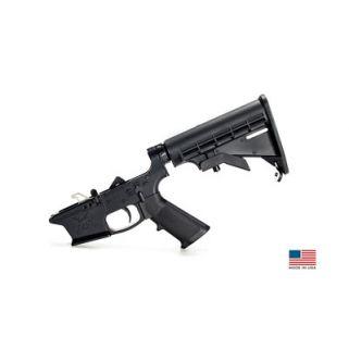 KE ARMS 9MM COMPLETE BILLET LOWER