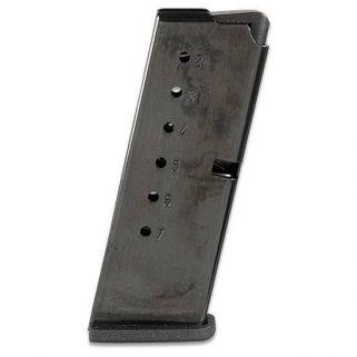 Kel-Tec PF-9 9mm Magazine 7Rd Black PF9498