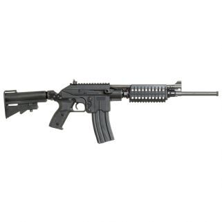 "Kel-Tec SU-16E Sport Utility Rifle 223 Remington 16"" Barrel 10+1 Black SU16EBLK"