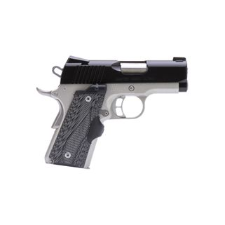 "KIMBER MASTER CARRY ULTRA 45ACP 3"" 7+1 3000284"
