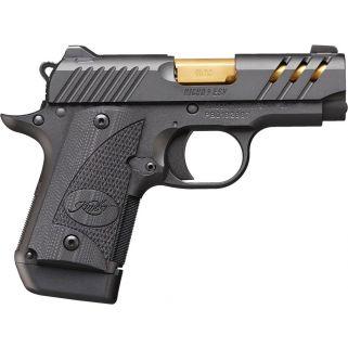 "Kimber Micro 9 ESV 9mm 3.15"" Barrel 7+1 3300199"