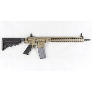 "Knights Armament SR-15 Mod2 223 Remington/5.56NATO 16"" Barrel 30+1 Flat Dark Earth 31030-FDE"