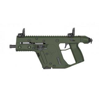 "Kriss Vector SDP Gen II 45ACP 5.5"" Barrel W/ Flip-Adjustable Sights 13+1 OD Green KV45PGR20"