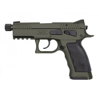 "Kriss Sphinx SDP Duty 9mm 4.35"" 17+1 S4WSDCME089"