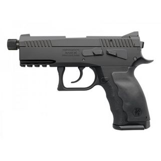 "Kriss Sphinx SDP Alpha 9mm 4.35"" Barrel 15+1"