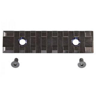 Kriss Vector Side Picatinny Rail Kit Black KVA-SRKBL00