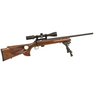 KSA 722 VARMINT 22LR 20 SCOPE BIPOD 7RD