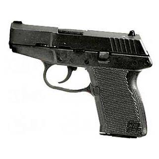 """Kel-Tec P-11 9mm Luger 3.1"""" Barrel W/ 3 Dot Sights 10+1 Black/Grey P11BGRY"""