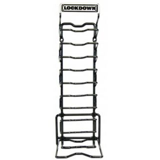 LOCKDOWN AR MAGAZINE RACK