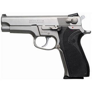LET SW 5906 9MM DA/SA POLICE TRADE (3) MAGS