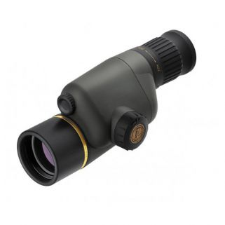 LEU GR 10-20X40 COMPACT GRY SPOTTING SCOPE