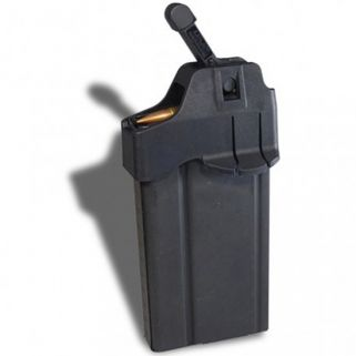 LULA MAG LOADER AR10 308WIN BLACK CLAM