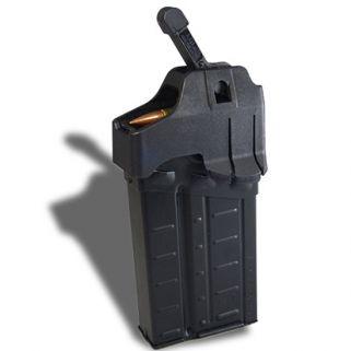LULA MAG LOADER HK G3 308WIN BLACK CLAM