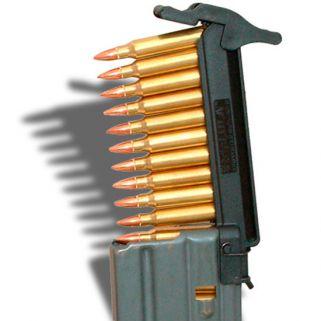 LULA MAG LOADER M16 AR15 10RD STRIPLULA