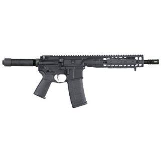 "LWRC DI 223 Remington/5.56NATO 10.5"" Barrel 30+1 Black ICDIP5B10"