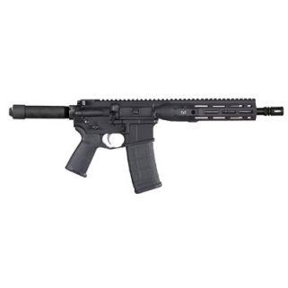 "LWRC IC DI M-Lok 223 Remington/5.56NATO 10.5"" Barrel 30+1 Black ICDIP5B10ML"