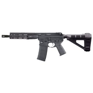 "LWRC IC DI PSB 223 Remington/5.56NATO 10.5"" Barrel 30+1 Black ICDIP5B10MLBR"