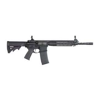 "LWRC IC 223 Remington/5.56NATO 16"" Helical Fluted Barrel 30+1 Black ICER5B14P"