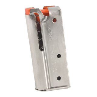 Marlin 795/70/XT-22 17HMR/22LR Magazine 7Rd Nickel 71901